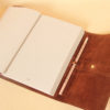 no9 journal ruled refill note paper
