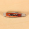 no 12 foxfire knife with personalization and date